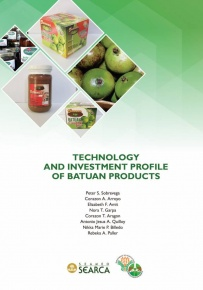 Technology and Investment Profile of Batuan Products