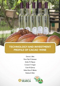 Technology and Investment Profile of Cacao Wine