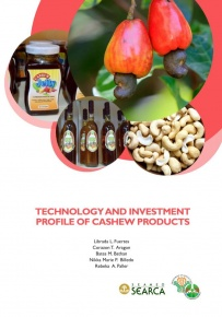 Technology and Investment Profile of Cashew Products