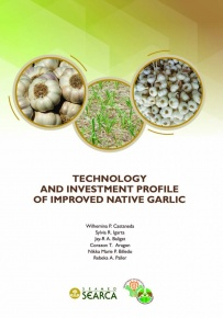Technology and Investment Profile of Improved Native Garlic