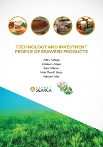 Technology and Investment Profile of Seaweed Products