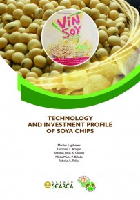 Technology and Investment Profile of Soya Chips
