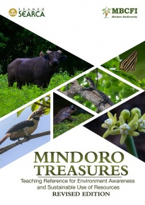 MINDORO TREASURES: Teaching Reference for Environment Awareness and Sustainable Use of Resources