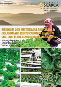 Microbes for Sustainable Agriculture: Isolation and Identification of Beneficial Soil-  and Plant-Associated Microorganisms
