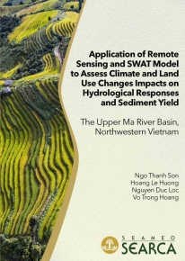 Application of Remote Sensing and SWAT Model to Assess Climate and Land Use Changes Impacts on Hydrological Responses and Sediment Yield