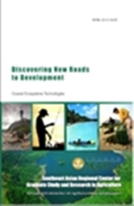 Discovering New Roads to Development Volume 3: Coastal Ecosystems Technologies