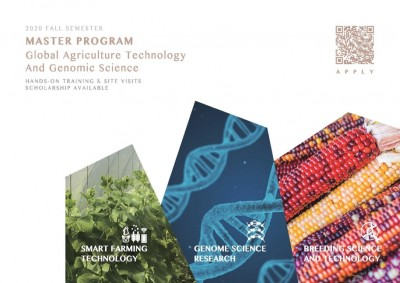 NTU – SEARCA collaborate for a joint MS scholarship program on Global Agriculture Technology and Genomic Science