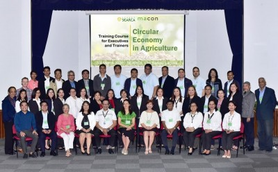 SEARCA eyes 'circular thinking' for regional agricultural sustainability