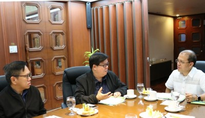 SEARCA and DA-BAR look to strengthen PH agri innovations system