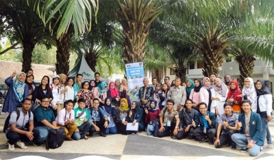 University Consortium welcomes Universitas Brawijaya as Regular Member