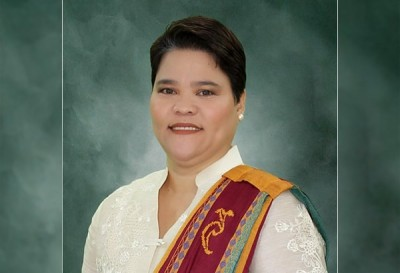 SEARCA alumna appointed as ad interim Vice Chancellor for Administration of UP Mindanao