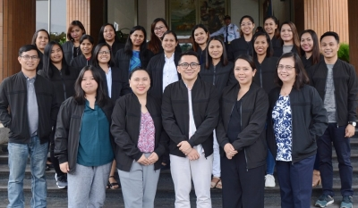 16 PHL gov't staff complete IKM Mentorship Program Batch 2