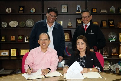 SEARCA and ISAAA continue 20-year commitment for agri-biotech in Southeast Asia
