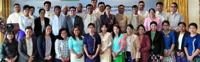 Opportunities and challenges of Myanmar pulses sector revisited during back-to-back ATMI-ASEAN national events